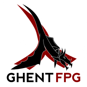 Ghent FPG Logo